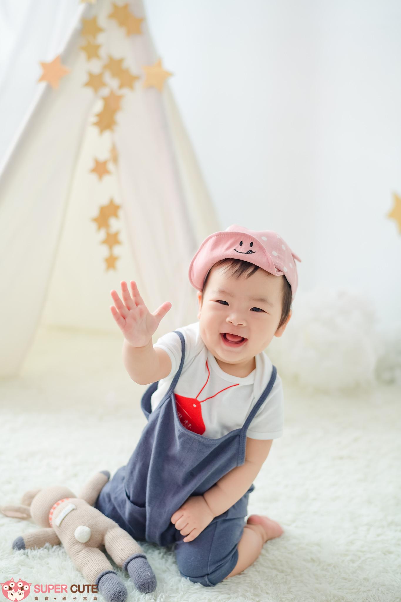 supercute-兒童寫真-親子寫真-寶寶寫真