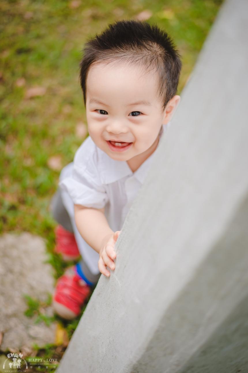 「宝宝写真」 威臣 &韦佑 儿童写真-河岸森林
