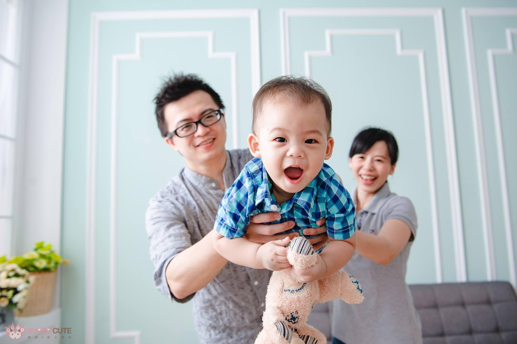 寶寶寫真,親子寫真,兒童寫真,super cute,小朱爸