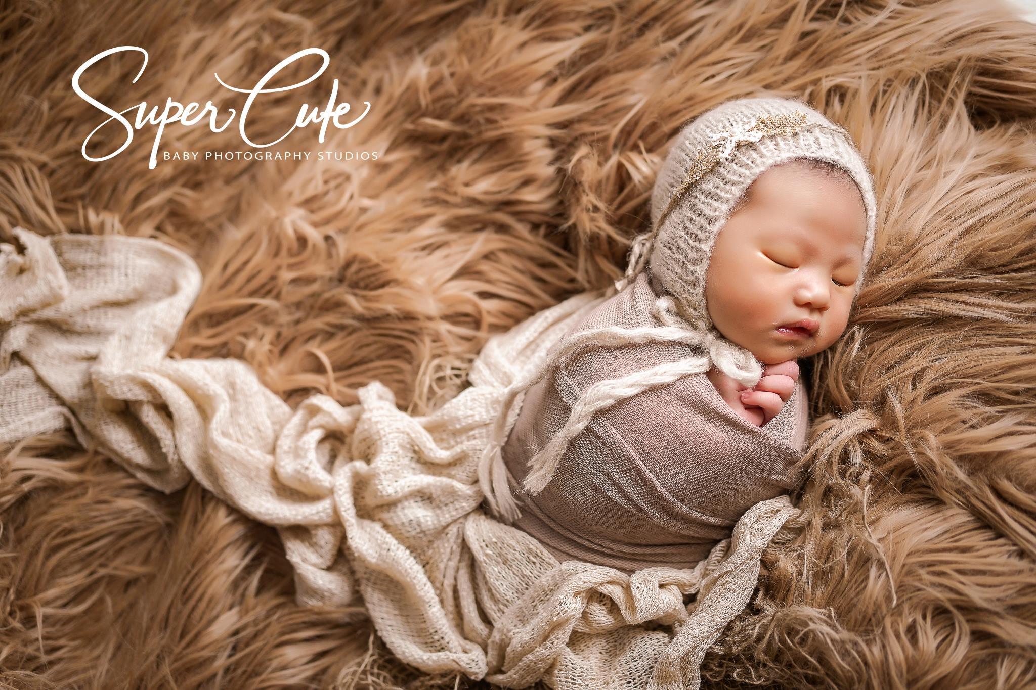新生兒寫真方案
