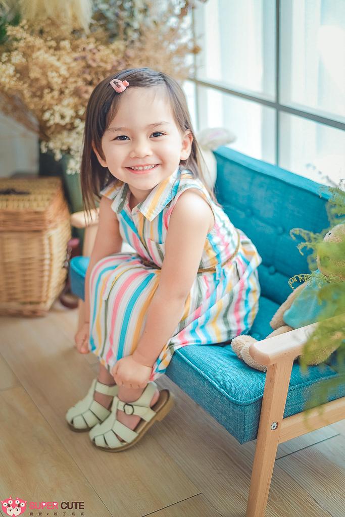 兒童寫真,兒童攝影,親子寫真,supercute,小朱爸
