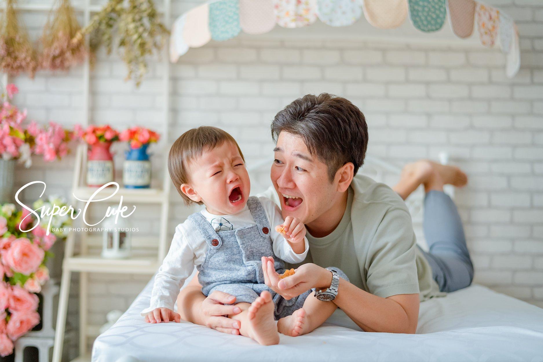 兒童寫真,寶寶寫真,小朱爸,親子寫真,supercute
