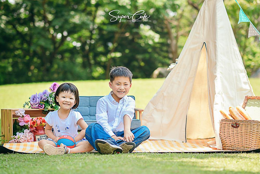 兒童寫真,寶寶寫真,台北兒童寫真,新竹兒童寫真,新竹沁月,沁月,沁月產後護理之家,野餐,新竹野餐,沁月野餐