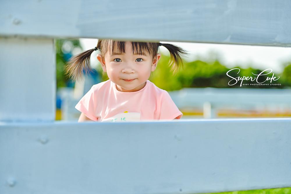 戶外兒童寫真方案