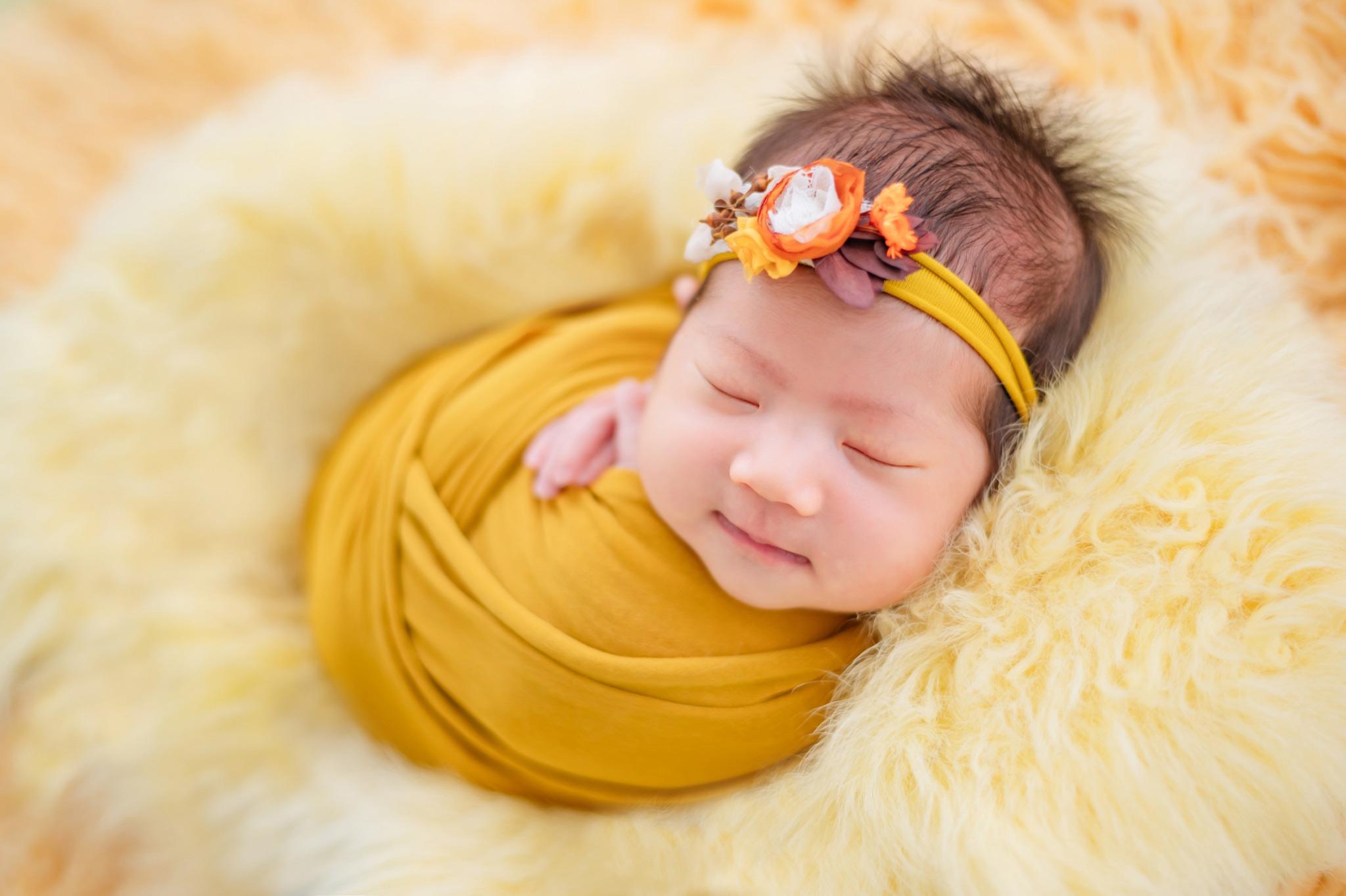 新生兒寫真-Mini迷你優惠方案